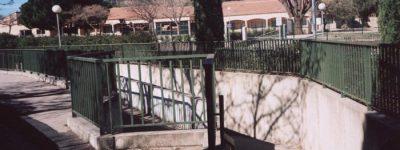 Garde-corps ville du Beausset (83)