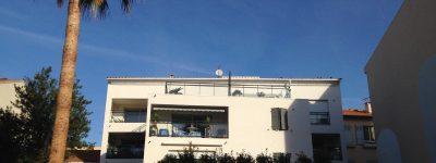 Immeuble « Les Tartanes » Sanary sur Mer (83)